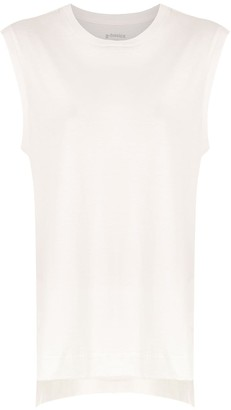 OSKLEN Plain Tank Top