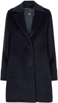 Cinzia Rocca Alpaca-Wool Coat