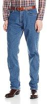 Wrangler Genuine Men's Comfort-Fit Jean