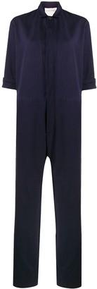 Stephan Schneider Shirt Style Jumpsuit
