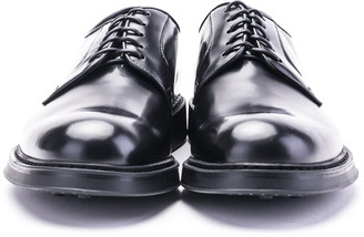 Doucal's Doucals Doucals Leather Lace-up Shoes