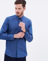 Calvin Klein Mini Dot Extreme Slim Shirt