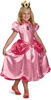 Nintendo Super Mario Bros. Princess Peach Costume - Kids