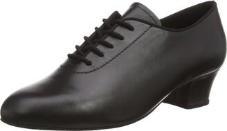 Diamant Womens Diamant Damen Trainerschuhe Ballroom Dance Shoes