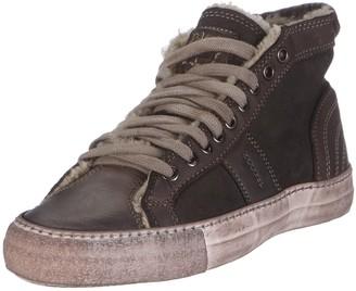 Pantofola D'oro Pantofola d 'Oro TN15B de Fabris Media Unisex Trainers Brown Size: 9