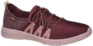 Keds Womens Lively Slip-On Shoe Round Toe