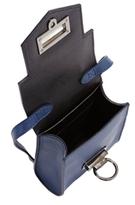 Hudson REECE Siren Mini Cross Bag In Blue Jean