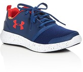 Under Armour Boys' Charged 24/7 Lace Up Sneakers - Toddler, Little Kid