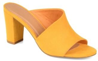 Journee Collection Allea Sandal