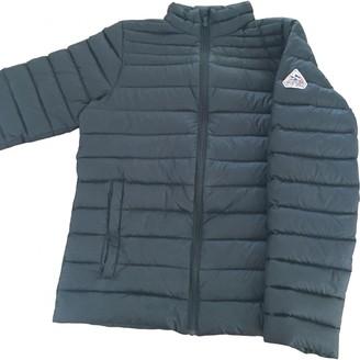 Pyrenex Black Polyester Jackets & Coats