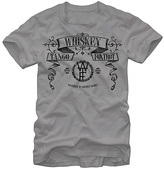 Fifth Sun Silver 'Whiskey Tango Foxtrot' Tee - Men's Regular & Big