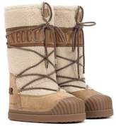 Moncler X Moon Boot ® ankle boots