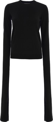 Coperni Long Sleeved Pullover