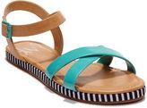 DV8 by Dolce Vita Valhalla Flat Sandals