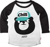 PREFRESH - Boy's Chill Bear Tee