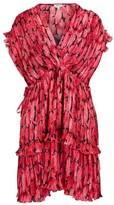 Kenzo Sleeveless flared dress