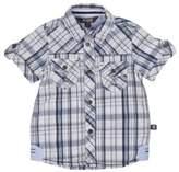 Kanz Boy's Short Sleeve Shirt