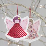 Clara Christmas Angels Sewing Kit