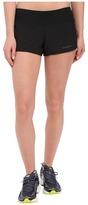 """Brooks Chaser 3"""" Shorts"""