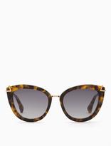 Splendid Sonix Melrose Cat Eye Sunglasses