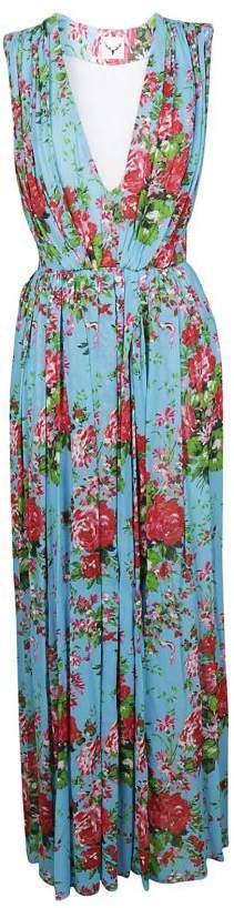 Leitmotiv Floral Dress