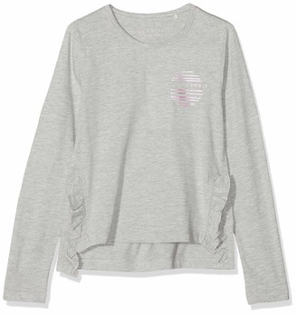 Esprit Girl's Rp1005507 T-Shirt Long Sleeves Top