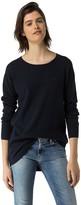 Tommy Hilfiger Cotton Cashmere Tunic
