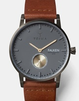 Triwa Walter Falken - Brown Classic