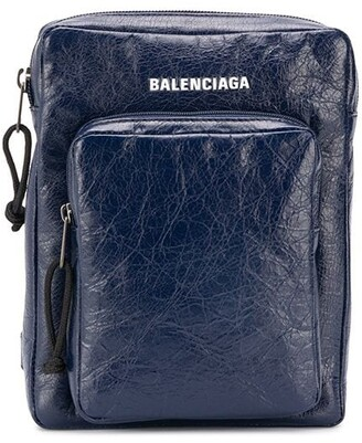 Balenciaga Explorer messenger bag