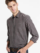 Lucky Brand 1 Pocket Ballona Twill Shirt