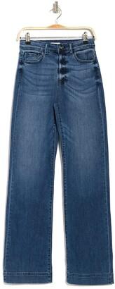 Sneak Peek Denim High Rise Palazzo Jeans