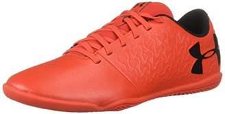 Under Armour Kids' Magnetico Select Jr. Indoor Soccer Shoe