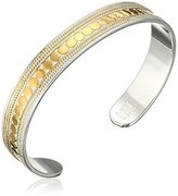 Anna Beck Designs Gili Skinny 18k Gold-Plated Sterling Silver Cuff Bracelet