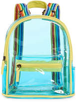 Asstd National Brand Jelly Backpack