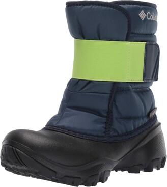Columbia unisex-child Rope Tow Kruser 2 Snow Boot