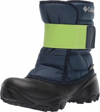 Columbia Youth Rope Tow Kruser 2 Snow Boot Waterproof Insulated