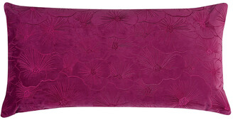 Christian Siriano Remy Floral Pillow