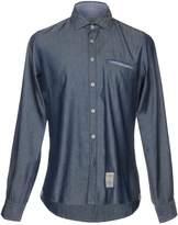 Fred Mello Denim shirts - Item 42663978