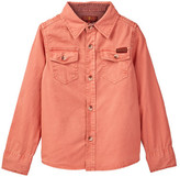 7 For All Mankind Button Up Shirt (Little Boys)