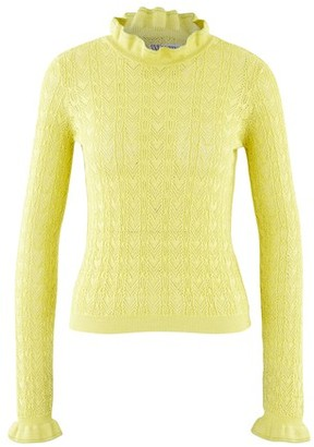 RED Valentino Long-sleeved top