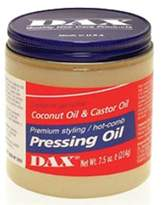 Dax Pressing Oil, 7.5 Ounce