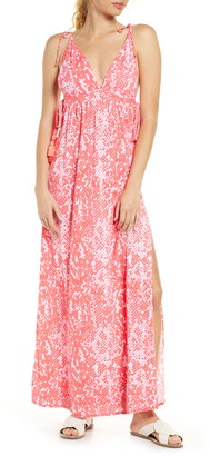 Maaji Summer Girl Maxi Cover-Up Dress