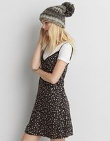 American Eagle Outfitters AE Floral Slip Dress