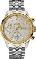 Bulova Men's Murren Bracelet Watch