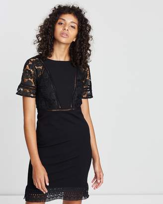 French Connection Viola Lula Dress