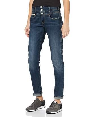 Herrlicher Women's Raya Boy Denim Stretch Slim Jeans Slim Jeans