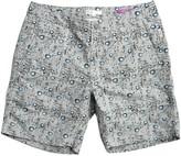 Onia Calder Printed Shorts