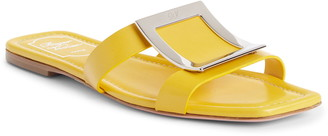 Roger Vivier Bikiviv Slide Sandal