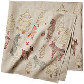 Coral & Tusk Forest Glow Holiday Table Runner
