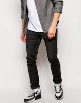 Carhartt Rebel Trousers In Slim Fit - Grey